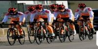 Bevilacqua Sport Ferretti: domani si corre in Toscana