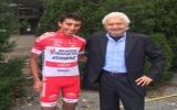 """Gianni Savio a Ultimo Chilometro: """"Il prossimo anno continueremo l'attività anche se siamo rimasti esclusi dal Giro d'Italia"""""""