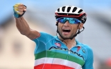 Video: Vincenzo Nibali | lo Squalo dello Stretto