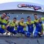 Il TimeBike - Cicli Caprio pronto per la presentazione del 23 febbraio
