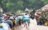 Il Giro d'Italia: il sogno di La7