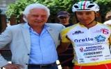 ANDRONI SIDERMEC BOTTECCHIA, SAVIO: BERNAL POTRÀ VINCERE UN GRANDE TOUR