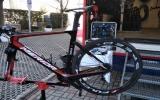 Video: la bici che userà Nibali alla Milano-Sanremo 2018