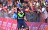 Giro di Commenti - Valverde, giù il cappello e scusami