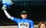 Tirreno-Adriatico, Team Sky: e ora come si gestiscono tutti questi capitani?