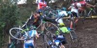 Video: 1° Gran Premio d'Abruzzo Ciclocross