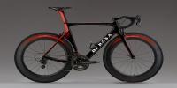 Sk pininfarina il presente... Arriverà  la Mountain Bike  De Rosa?