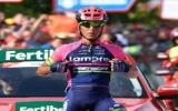 Valerio Conti premiato in Campidoglio!