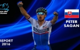 Video: le vittorie di Peter Sagan  del 2016