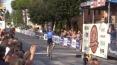 Video: Strade Bianche di Romagna 2017 - vittoria di Roman Kustadinchev