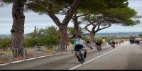 Dalla Puglia arriva la settima vittoria stagionale di Amati