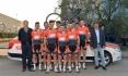 Il Team Bevilacqua Sport Ferretti impegnato nel 20° Memorial  Micheli