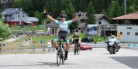 Amati e Mearelli : doppia vittoria per il Team Logistica Ambientale